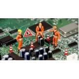 assistência técnica tv lcd cce Bosque Maia