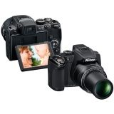 Assistência técnica máquina fotográfica Nikon