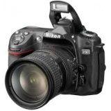 Conserto de máquina fotográfica Nikon