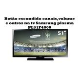 Manutenção tv lcd LG