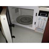Fazer consertar forno microondas na Cantareira