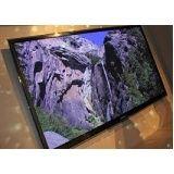 Quais são os preços de conserto de tela quebrada de tv plasma em Santa Cecília