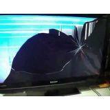 Qual valor de fazer conserto de tv led tela quebrada na Santa Efigênia