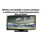 Valores de conserto de televisores no Piqueri