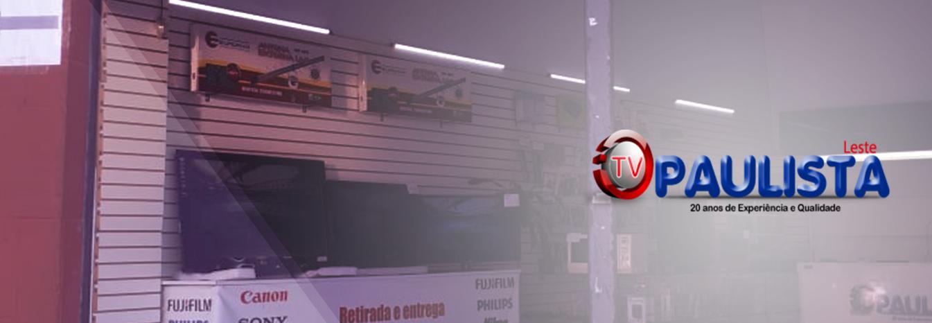 TV Paulista Tatuapé - Assistência Técnica Máquina Fotográfica Canon